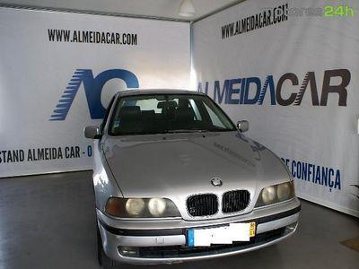 usado BMW 520 Série 5 i GPL 150cv