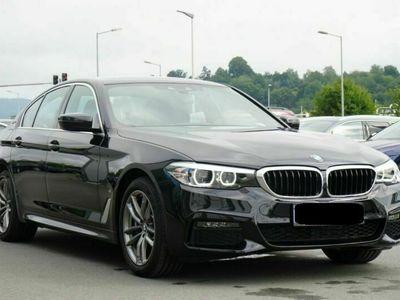 usado BMW 530 e iPerformance M-Sport