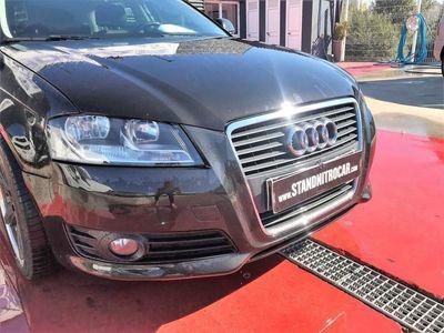 usado Audi A3 Sportback 1.9 TDi Sport