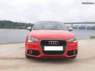 usado Audi A1 1.6 105cv TDI