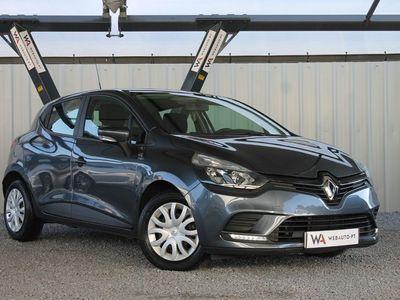 usado Renault Clio 1.5 DCi Zen (Nacional)