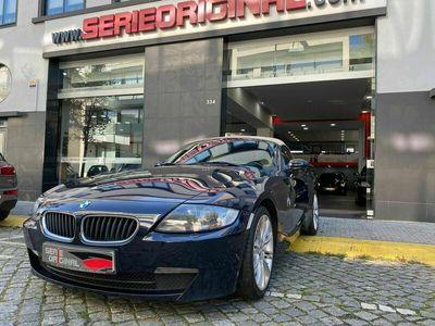 usado BMW Z4 2.0