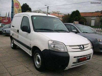 gebraucht Citroën Berlingo 2.0 Hdi Fibrada