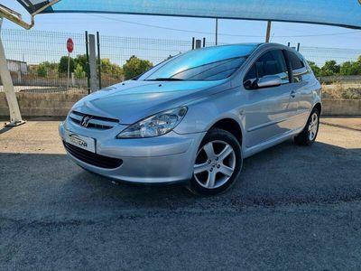usado Peugeot 307 1.6 HDI Van