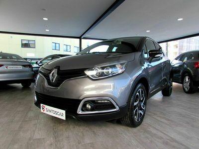 usado Renault Captur 1.5 dCi Intens 110