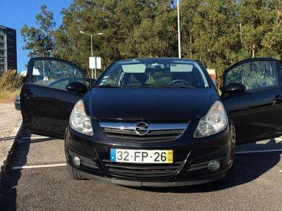 usado Opel Corsa Sport 1.3 CDTi(90cv) - 08