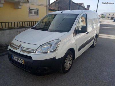 usado Citroën Berlingo 1.6 Hdi 3 lug. Longa