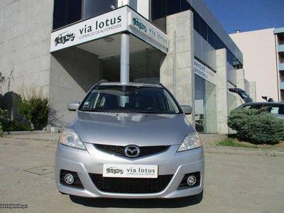 usado Mazda 5 52.0MZR 143CV