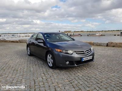used Honda Accord ---