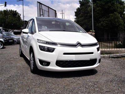 usado Citroën Grand C4 Picasso 1.6 E-HDI Intensive