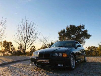 usado BMW M3 Coupé
