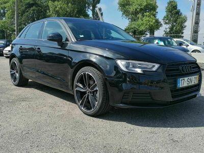 usado Audi A3 Sportback 1.6 TDI ATTRACION NACIONAL