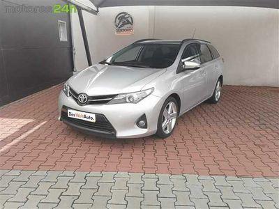usado Toyota Auris 1.4 D-4D Comfort+P.Sport