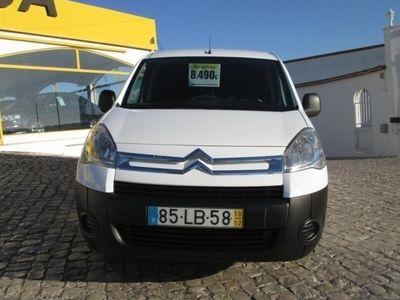 usado Citroën Berlingo 1.6 HDI 600 3 LUG.