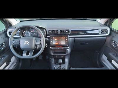 "usado Citroën C3 [""1.5 bluehdi feel""]"