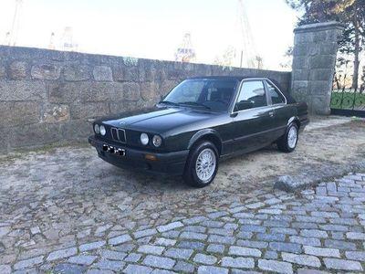usado BMW 316 i Baur