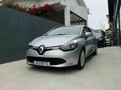 usado Renault Clio 1.2 Dynamic