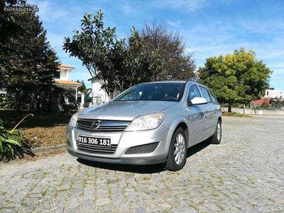 usado Opel Astra CDTI ECOFlex