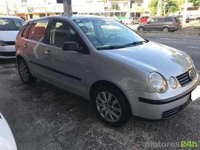 usado VW Polo 1.4 TDi Sportline