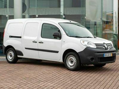usado Renault Kangoo 1.5DCI BUSINESS MAXI 90CV VAN