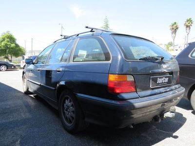 used BMW 318 TDS