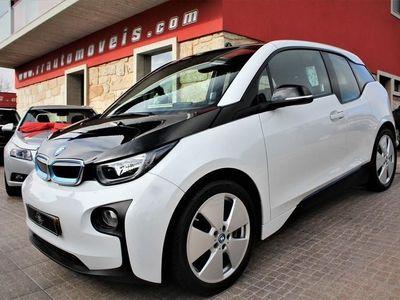 usado BMW i3 REX C/ EXTENSOR DE AUTONOMIA; C/ IVA DEDUTÍVEL,**13.000 KMS**