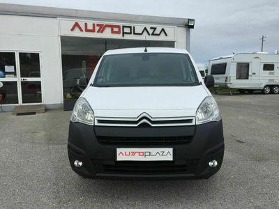usado Citroën Berlingo BUSINESS 1.6 HDI 100CV L2