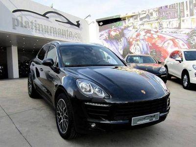 usado Porsche Macan S 3.0 Diesel