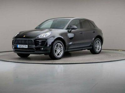 usado Porsche Macan 2.0