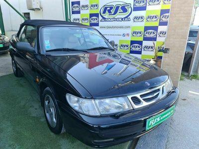 usado Saab 9-3 Cabriolet SE