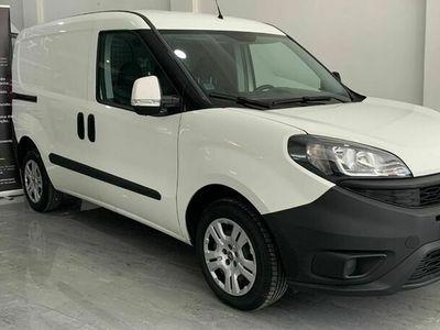usado Fiat Doblò CARGO 1.3 M-JET EASY