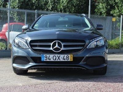 usado Mercedes C300 HYBRID