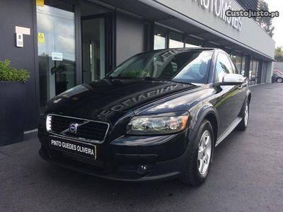 usado Volvo C30 1.6 D Drive Momentum (110cv) (3p)