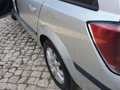 usado Opel Astra 1700 cdti