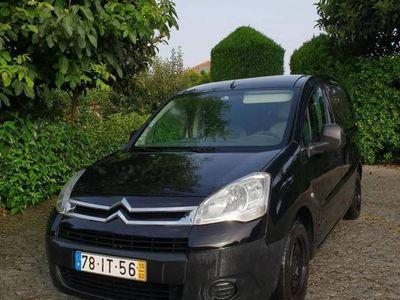 gebraucht Citroën Berlingo 1.6 HDI 90Cv