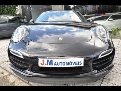 usado Porsche 991 turbo