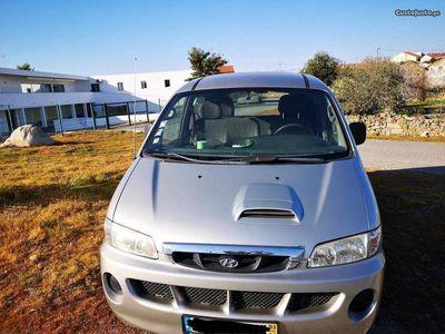 usado Hyundai H-1 2.5