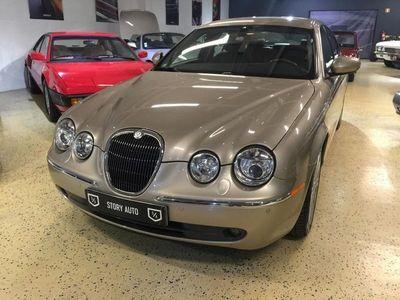 usado Jaguar S-Type ---