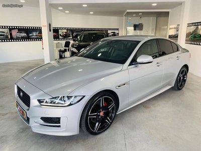 usado Jaguar XE XER-Sport