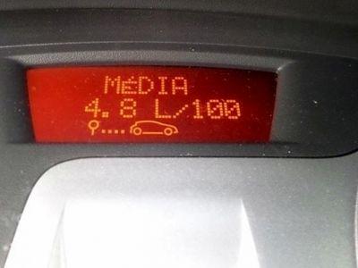 usado Renault Clio break III Fase II 1.5 dCi Fairway