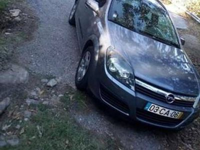 usado Opel Astra 1.3 diesel