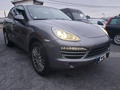 usado Porsche Cayenne LI 3.0
