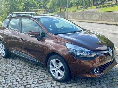 usado Renault Clio R.S. Sport Tourer 1.5 DCI SPO TOURER