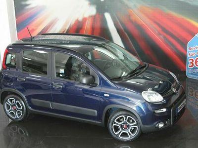 usado Fiat Panda 1.0 Hybrid - NOVO