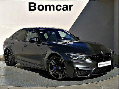 usado BMW M3 Berlina