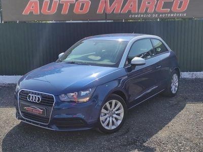 usado Audi A1 Sport