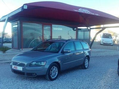 usado Volvo V50 1.6 D