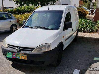 usado Opel Combo DI