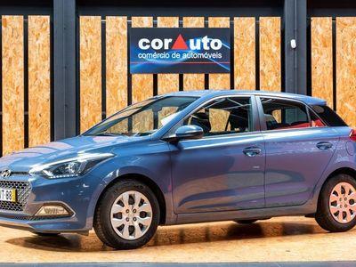 usado Hyundai i20 i201.2