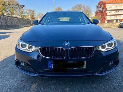 usado BMW 420 Gran Coupé 420 d